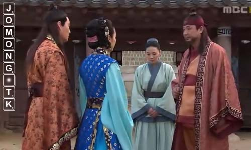 قسمت 122سریال هندی جودا اکبر افسانه جومونگ - خلاصه قسمت سی و هفت سریال افسانه جومونگ (37)